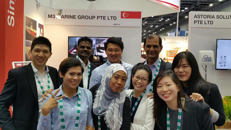 OTC Asia 2016