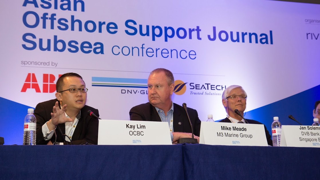 Asian Offshore Support Journal Subsea conference 2015