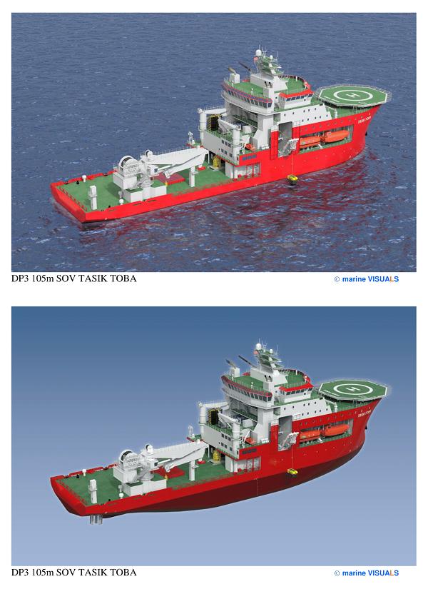 Press Release: Offshore Industry Entrepreneur Makes Next Move